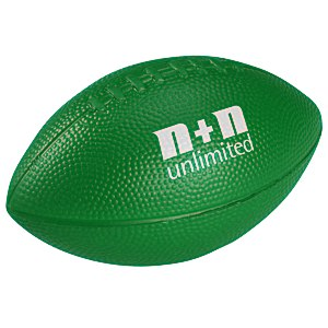 "5"" Foam Football - Solid Main Image"