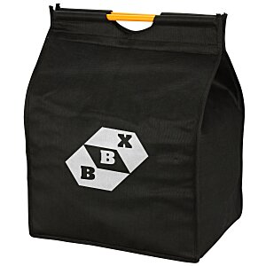 XL Insulated Shopping Tote Main Image