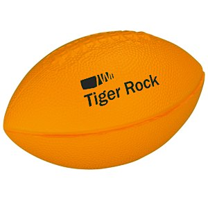 "6"" Foam Football - Solid Main Image"