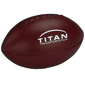 "7"" Foam Football - Solid Main Image"