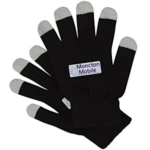 Touch Screen Gloves - Full Color Main Image