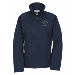 Columbia Valencia Peak Softshell Jacket - Ladies' Main Image
