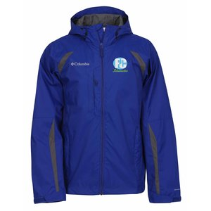 Columbia High Falls Jacket - Men's Main Image