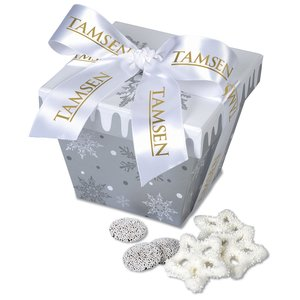 Frosty Chocolate Gift Box