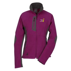 Eddie Bauer Polartec Performance Jacket - Ladies'