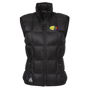 Eddie Bauer Downlight Vest - Ladies' Main Image