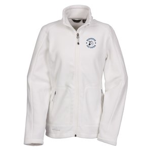 Eddie Bauer Wind Barrier Fleece Jacket - Ladies'
