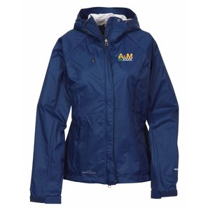 Eddie Bauer Technical Waterproof Jacket - Ladies' Main Image