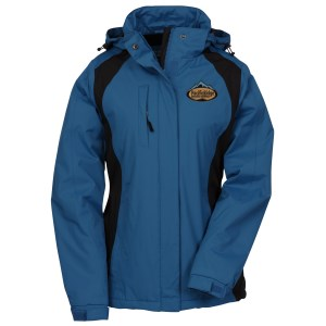 Element Insulated Waterproof Jacket - Ladies' Main Image