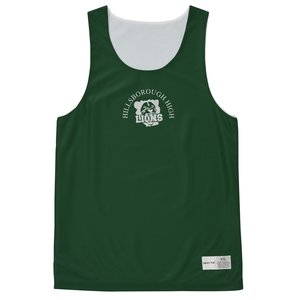 Smooth Mesh Reversible Tank