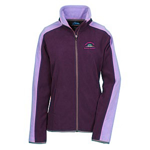 Oakhaven Microfleece Jacket - Ladies' Main Image