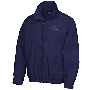 Atlas Taffeta Nylon Jacket Main Image