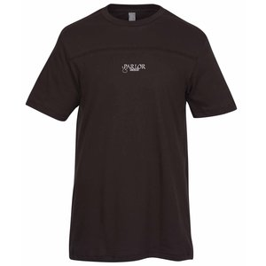 Canvas Jersey Yoke T-Shirt Main Image