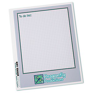 Removable Memo Board Sticker - To Do - Executive Main Image