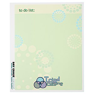 Removable Memo Board Sticker - To Do - Burst Main Image