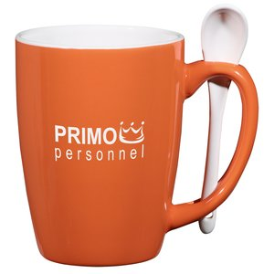Spoonful Mug - 16 oz. Main Image