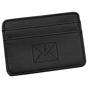 Pedova Card Wallet Main Image