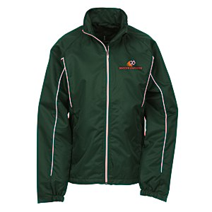 Elgon Track Jacket - Ladies'