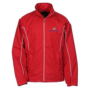 Elgon Track Jacket - Men's Main Image