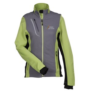 Jasper Hybrid Jacket - Ladies' Main Image