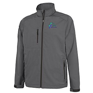 Axis Soft Shell Jacket - Men's Main Image