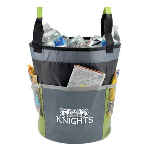 Game Day Tub Cooler Main Image