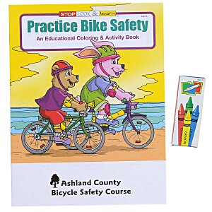 Fun Pack - Practice Bike Safety Main Image