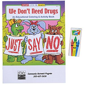 Fun Pack - We Don't Need Drugs Main Image