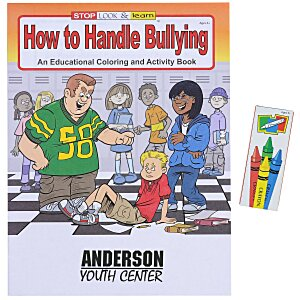 Fun Pack - How to Handle Bullying Main Image