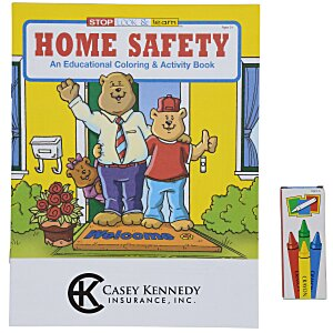 Fun Pack - Home Safety Main Image