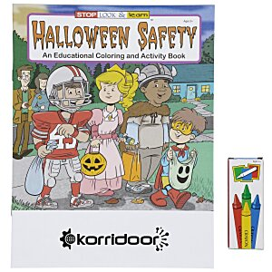 Fun Pack - Halloween Safety Main Image