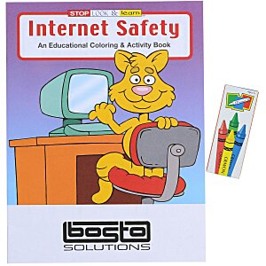Fun Pack - Internet Safety Main Image