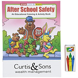 Fun Pack - After School Safety Main Image