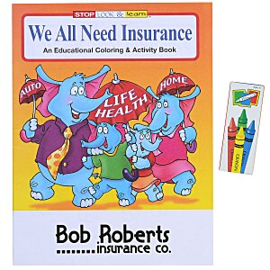 Fun Pack - We All Need Insurance Main Image