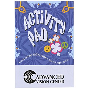 Activity Pad Main Image
