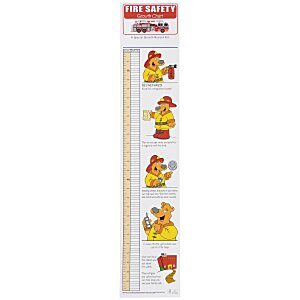 Fire Safety Growth Chart Main Image