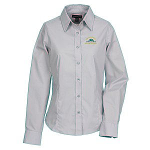 Loma EZ-Care Dress Shirt - Ladies' Main Image