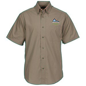 Preston EZ Care Short Sleeve Shirt - Men's Main Image