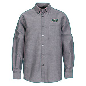 Tulare EZ-Care LS Oxford Shirt - Men's Main Image