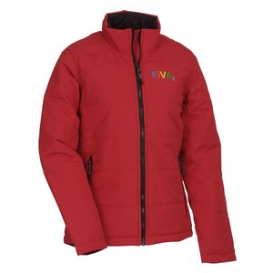 Dinaric Insulated Jacket - Ladies' Main Image