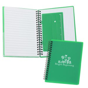 Bright Ideas Notebook - Closeout Main Image
