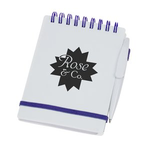 Get Organized! Jotter with Pen - Closeout Main Image