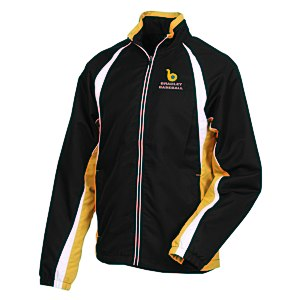 Kelton Colorblock Track Jacket - Men's Main Image
