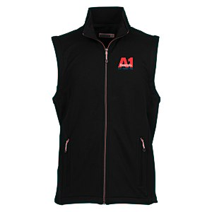 Copland Pique Knit Vest - Men's Main Image