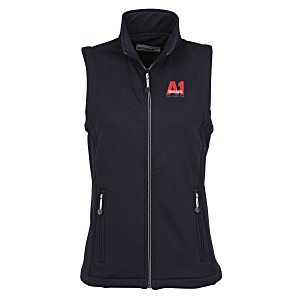 Copland Pique Knit Vest - Ladies' Main Image