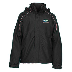 Valencia 3-in-1 Jacket - Men's Main Image