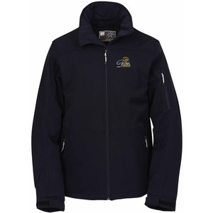 Malton Insulated Soft Shell Jacket - Men's Main Image