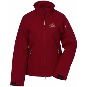 Malton Insulated Soft Shell Jacket - Ladies' Main Image