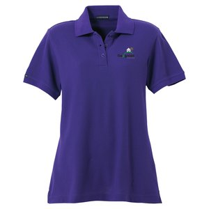 Madera Pique Polo - Ladies' Main Image