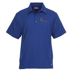 Yabelo Hybrid Performance Polo - Men's Main Image